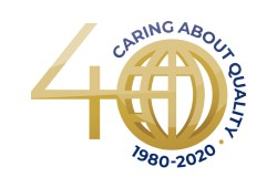 40-year Business Anniversary